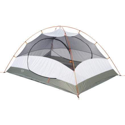 Mountain Hardwear Drifter 3 DP Tent: 3-Person 3-Season