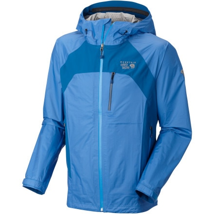 Mountain Hardwear Stretch Capacitor Jacket - Men's