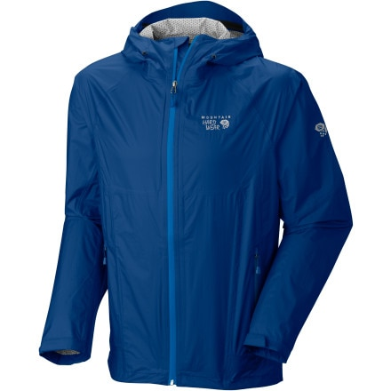 Mountain Hardwear Capacitor Jacket - Men's
