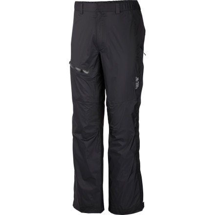 photo: Mountain Hardwear Alkane Pant