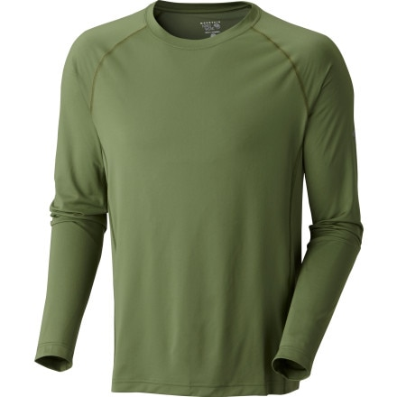 Mountain Hardwear Justo Trek Shirt - Long-Sleeve - Men's