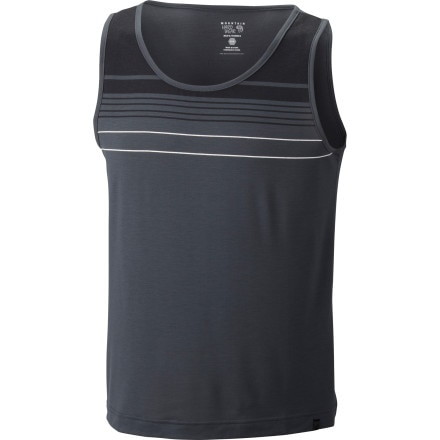 Mountain Hardwear Soul Slinger Tank Top - Men's