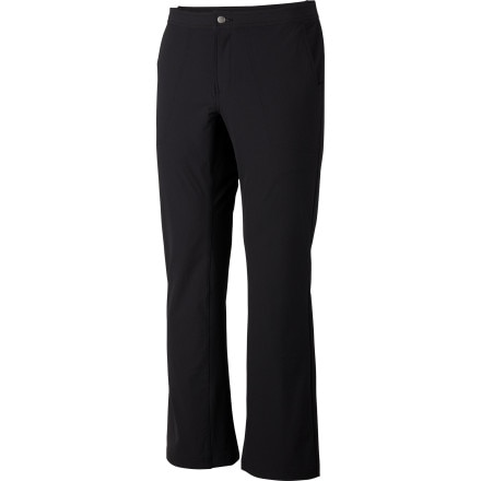 photo: Mountain Hardwear Topout Pant