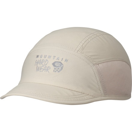 photo: Mountain Hardwear Chiller Ball Cap