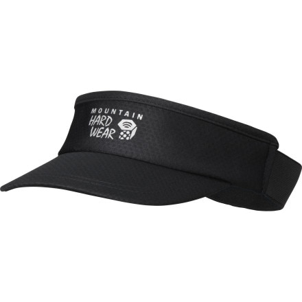 photo: Mountain Hardwear Nova Stretch Visor