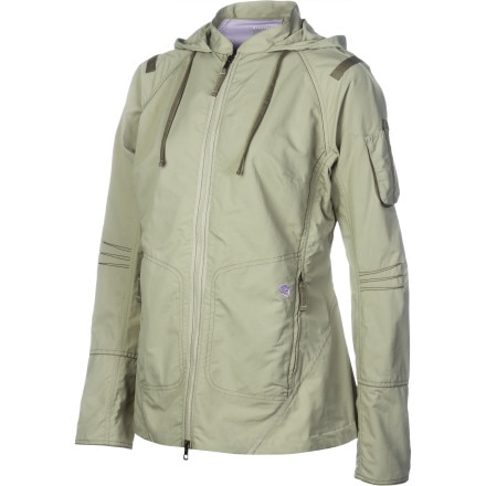 Mountain Hardwear Urbanite Traveler Jacket - Women's