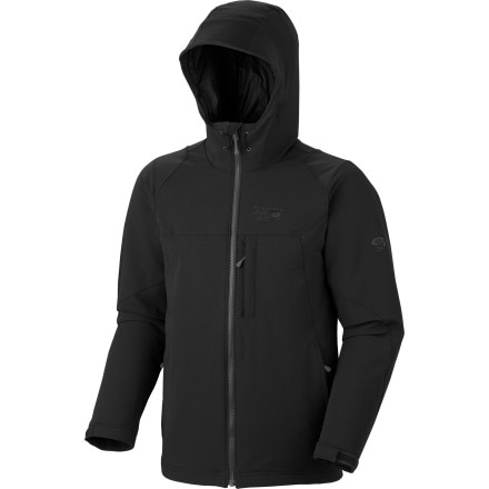 Mountain Hardwear Felix Insulated Jacket - Men's