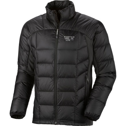 photo: Mountain Hardwear Zonal Jacket