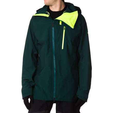 Mountain Hardwear Minalist Jacket - Men's