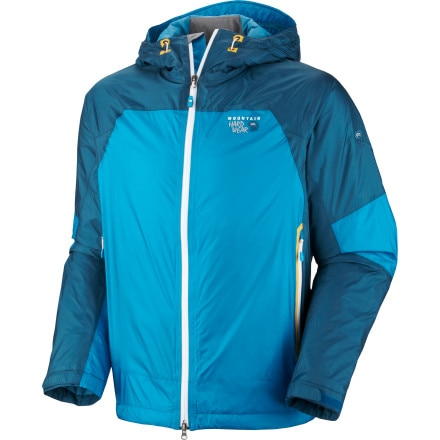 Mountain Hardwear Carillion Insulated Jacket - Men's