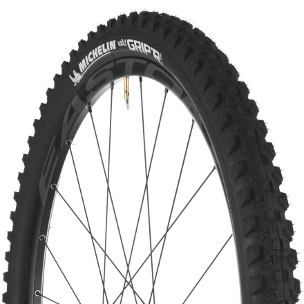 Michelin Wild Grip'r Tire - 29in