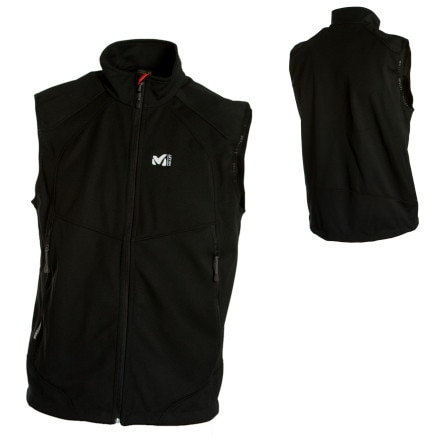photo: Millet W3 Pro WDS Vest