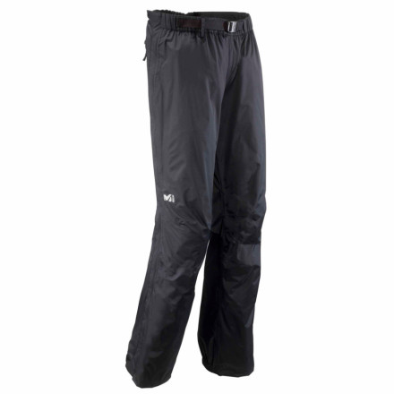 photo: Millet Fitz Roy Full Zip Pant waterproof pant
