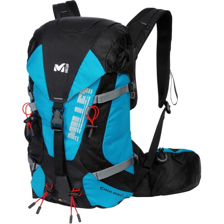 Millet Couloir 25 Lite Backpack - 1525cu in