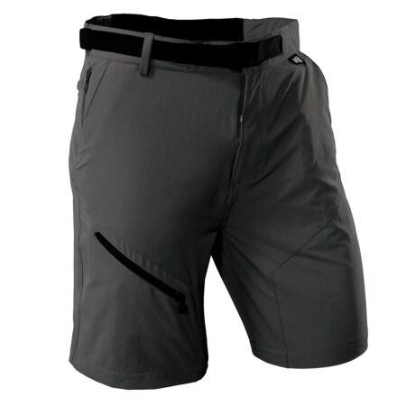Millet Trekker Stretch Long Short