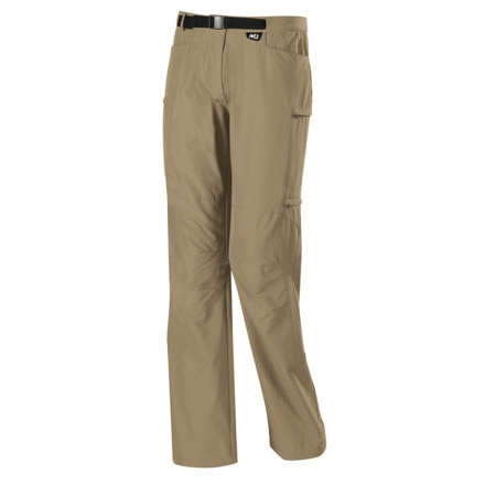 photo: Millet Women's Trek Stretch Pant hiking pant
