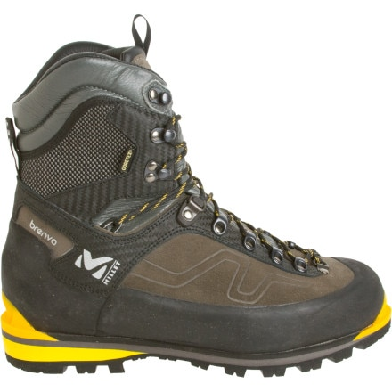 photo: Millet Brenva GTX mountaineering boot
