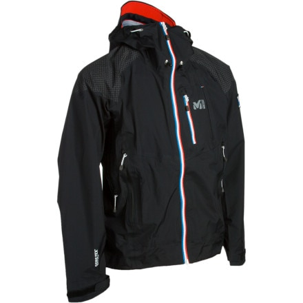 photo: Millet Trilogy Limited GTX Jacket waterproof jacket