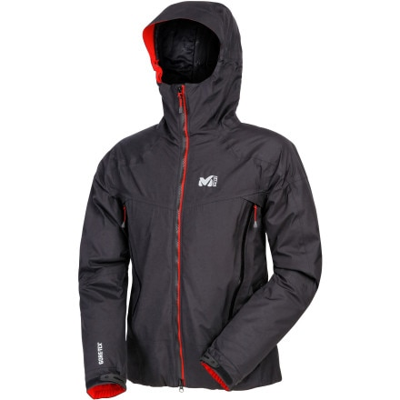 photo: Millet Jannu Primaloft GTX Jacket snowsport jacket