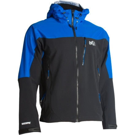 Millet W3 WDS Composite Jacket - Men's
