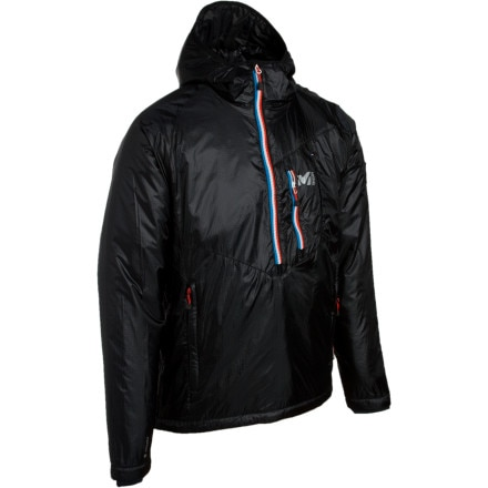 photo: Millet Trilogy Limited Primaloft Pullover synthetic insulated jacket