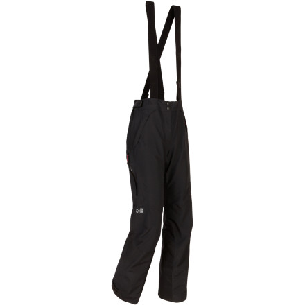 Millet Crescent Stretch GTX Pant