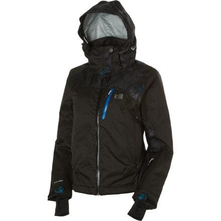 photo: Millet Haguro Jacket snowsport jacket