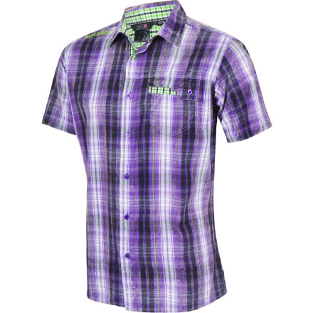 Millet Friction Shirt - Short-Sleeve - Men's