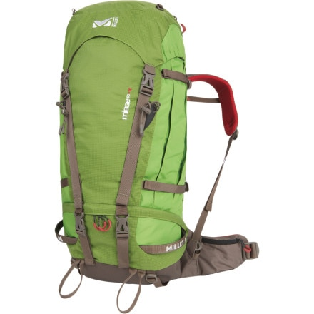 photo: Millet Miage A.F. 50 + 10 Pack weekend pack (3,000 - 4,499 cu in)