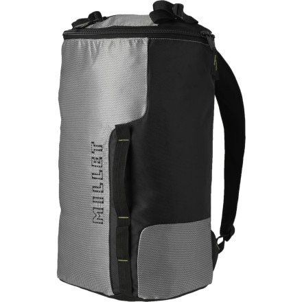 Millet Wall 32 Haul Bag - 1950cu in