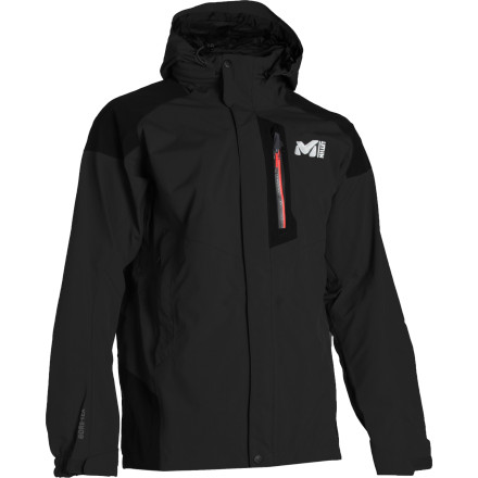 photo: Millet Cosmic GTX Jacket waterproof jacket