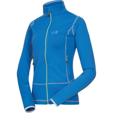 Millet Tech Stretch Fleece Jackets - Women's
