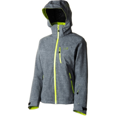 photo: Millet Ultim GTX Jacket synthetic insulated jacket
