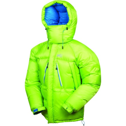 photo: Millet Unlimited Down Jacket
