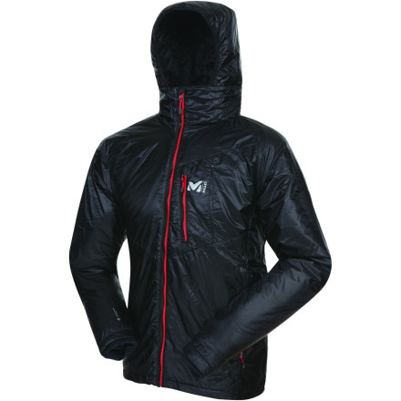 photo: Millet Spindrift Primaloft Jacket synthetic insulated jacket