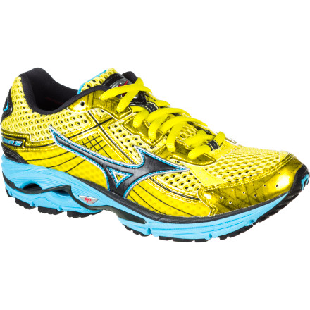 photo: Mizuno Women's Wave Rider 15
