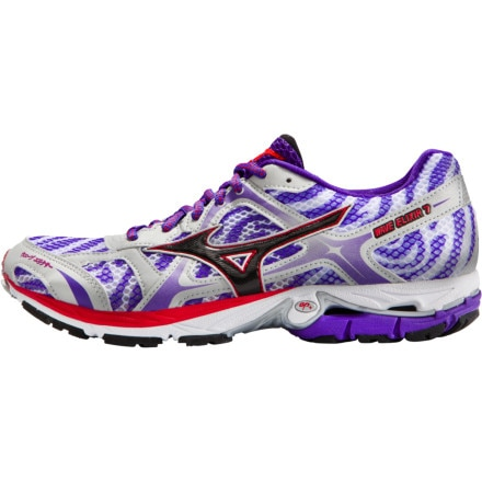 photo: Mizuno Wave Elixir 7