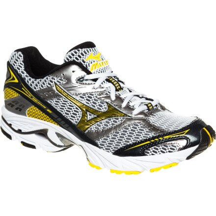 Mizuno Wave Nexus 6 Running Shoe - Men's