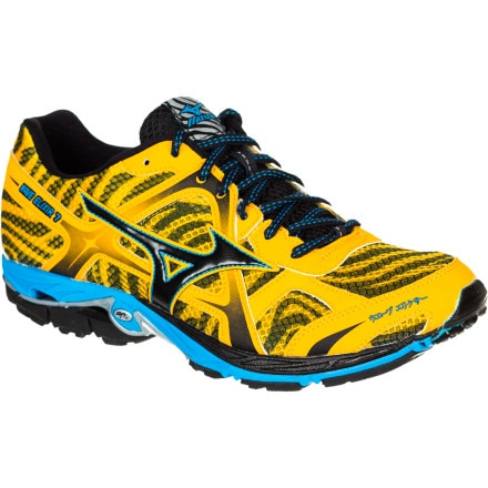 Mizuno Wave Elixir 7 Running Shoe - Men's