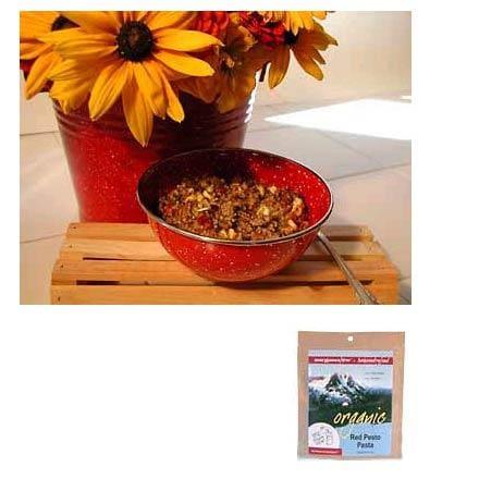 photo: Mary Janes Farm Organic Southwestern Couscous vegetarian entrée