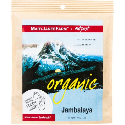 photo: Mary Janes Farm Organic Jambalaya