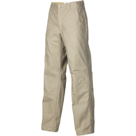 photo: Mountain Khakis Original Mountain Pant