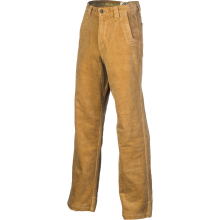 Mountain Khakis Cottonwood Cord Pant - Men's