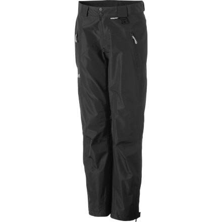 photo: Marker Saturn Insulated Gore-Tex Pant snowsport pant