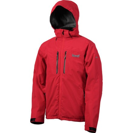 photo: Marker Spectrum Insulated Gore-Tex Jacket synthetic insulated jacket