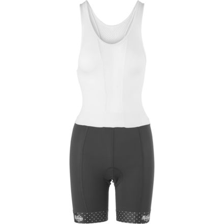 Maloja HollyM. Pants 1/2 Bib Short - Women's