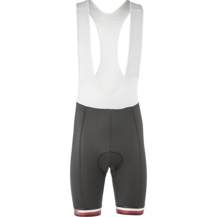 Maloja NickM. Strap 1/2 Bib Shorts - Men's Best Price
