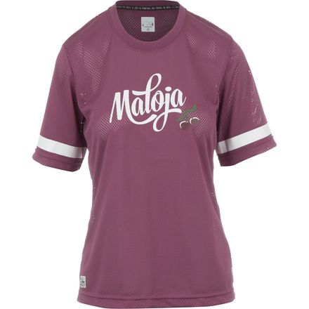 Maloja JadeM. Jersey - Short-Sleeve - Women's