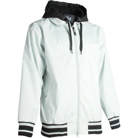 Moment Hustle Jacket - Men's