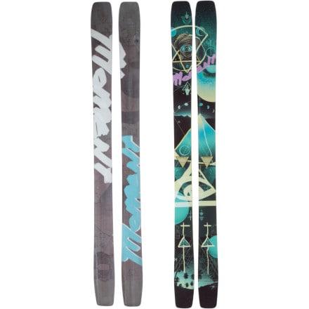 Moment Deathwish Ski